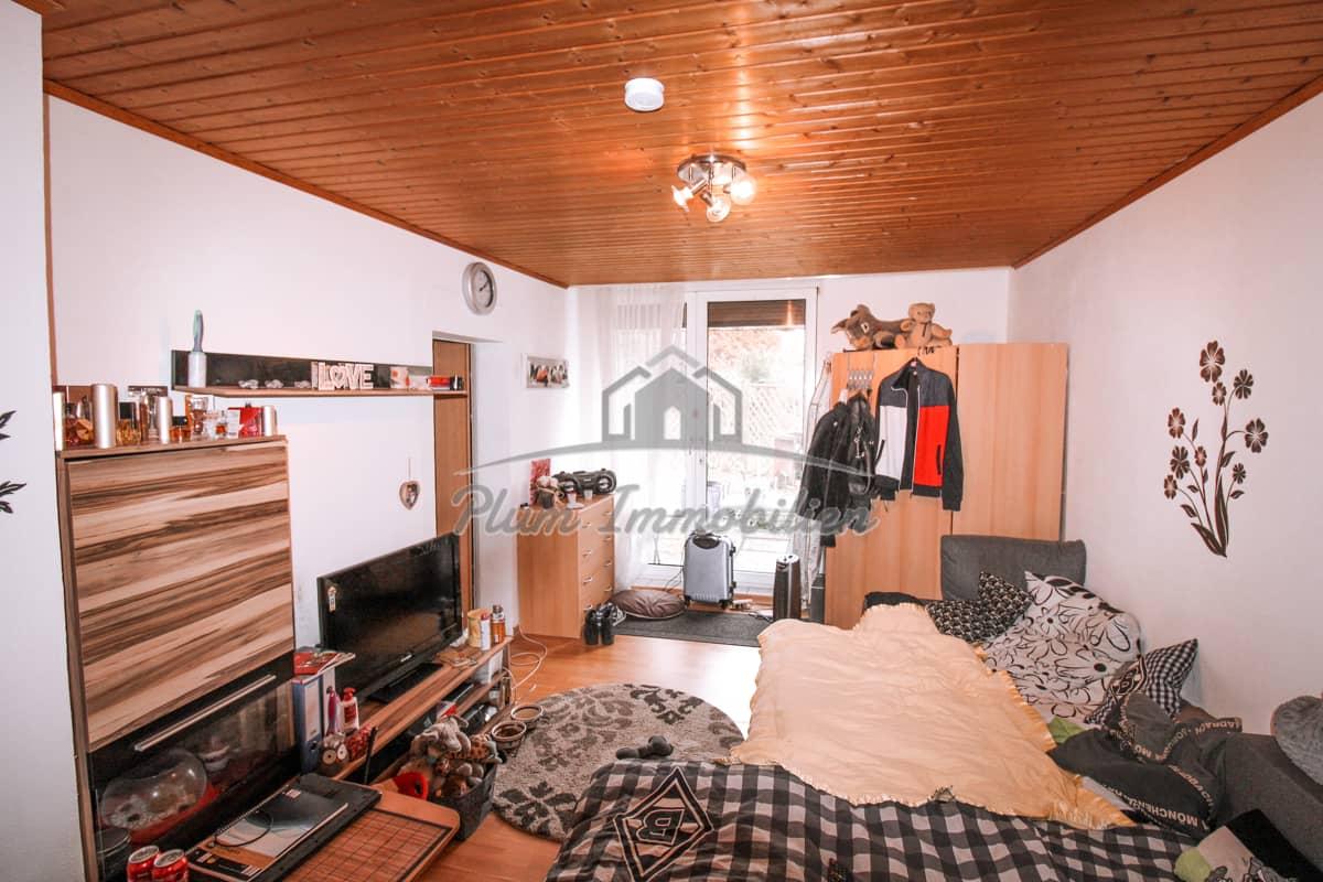 Appartment Erdgeschoss
